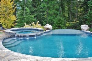 Aqua Pool Patio Infinity Pool (16)