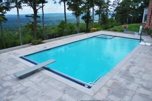 Aqua Pool and Patio Design