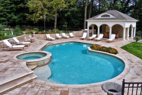 Swimming Pool Renovation Ct, Ma, Ri | Aqua Pool & Patio | New