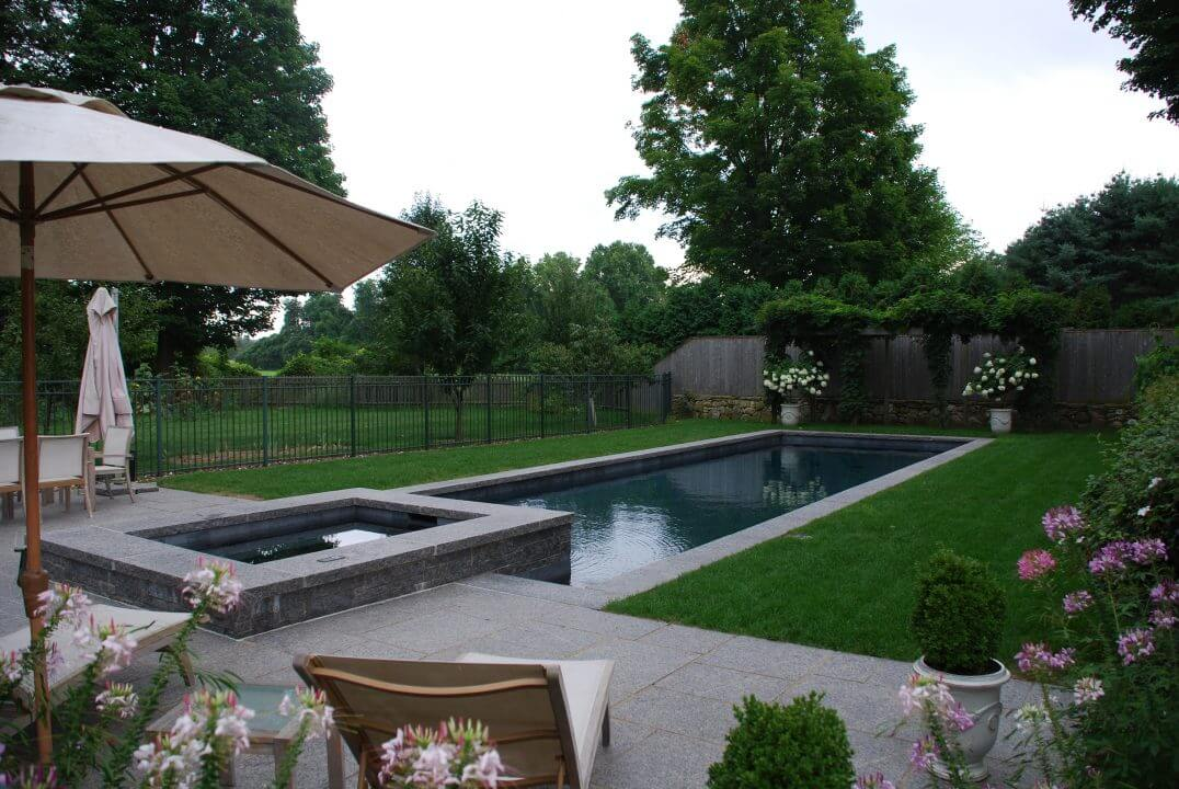 WHAT YOU NEED TO KNOW ABOUT FINANCING YOUR INGROUND GUNITE SWIMMING POOL