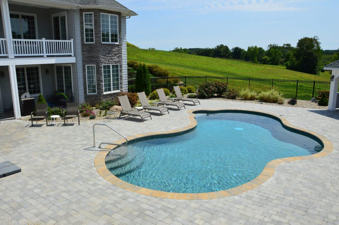 FINANCING A POOL PROJECT