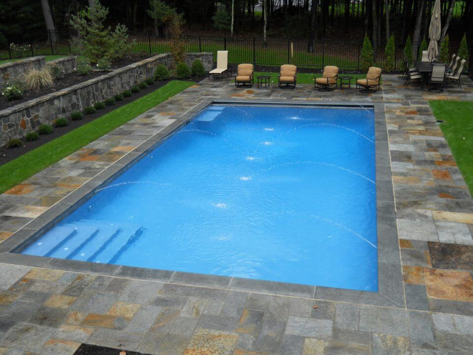 STARTING THE CONVERSATION: THE COST OF A POOL