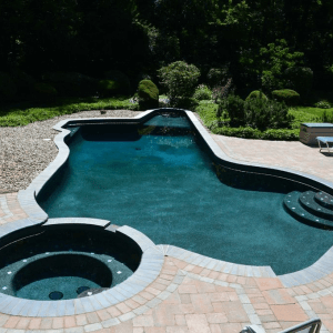 NOT TOO EARLY FOR SPRING POOL REDESIGN OR POOL DESIGN