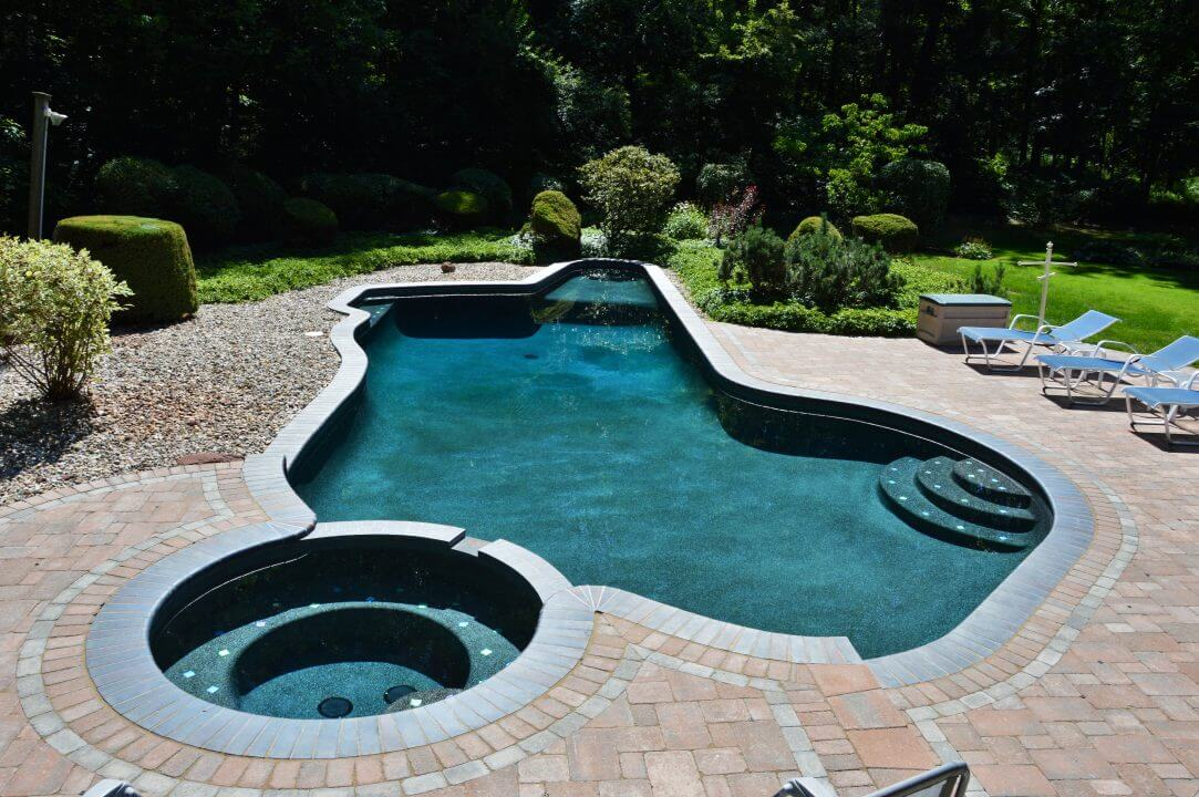 Selecting Your Pool's Interior Finish