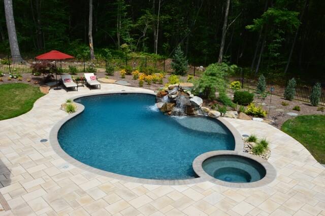 Spring Pool Prep
