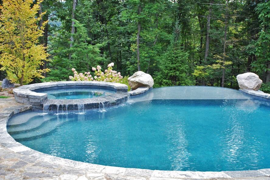 About Us | Finest Gunite Swimming Pool Installer, CT