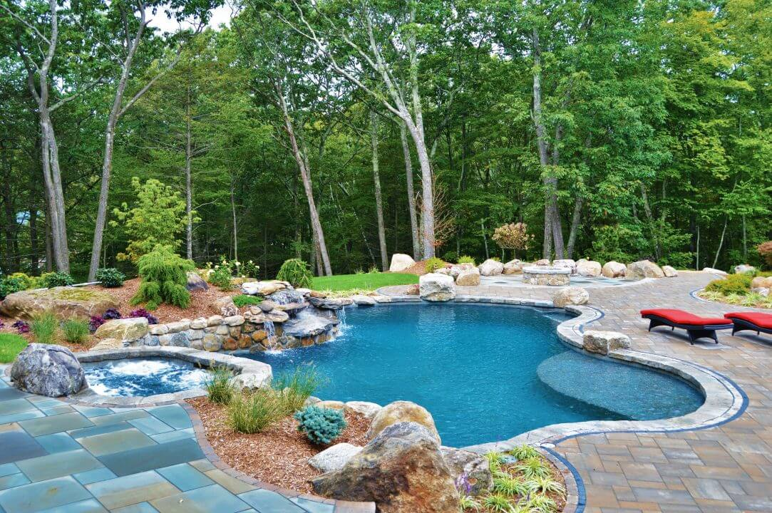 Hip Swimming Pool Trends