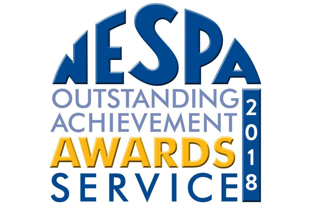 Aqua Pool Awarded NESPA Outstanding Achievement Award for Service