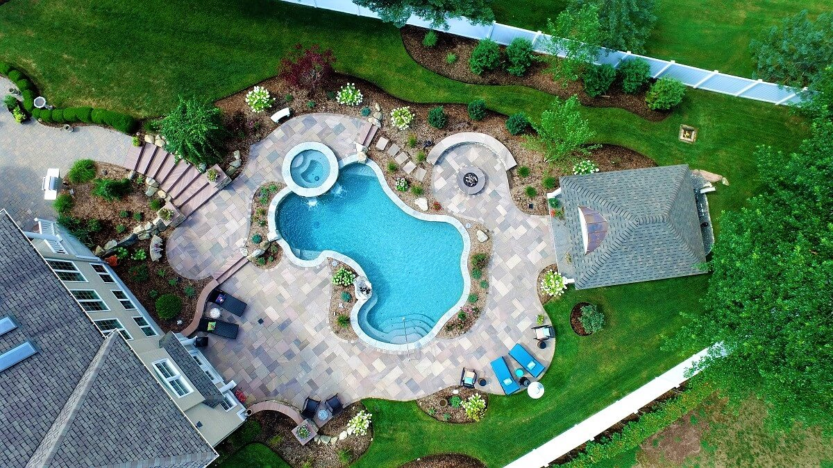 How Long for a Gunite Pool Installation?