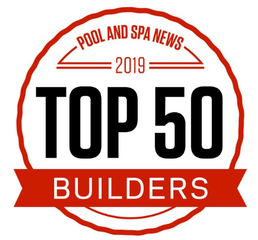 Aqua Pool and Patio Named a Top 50 Pool Builder in the US