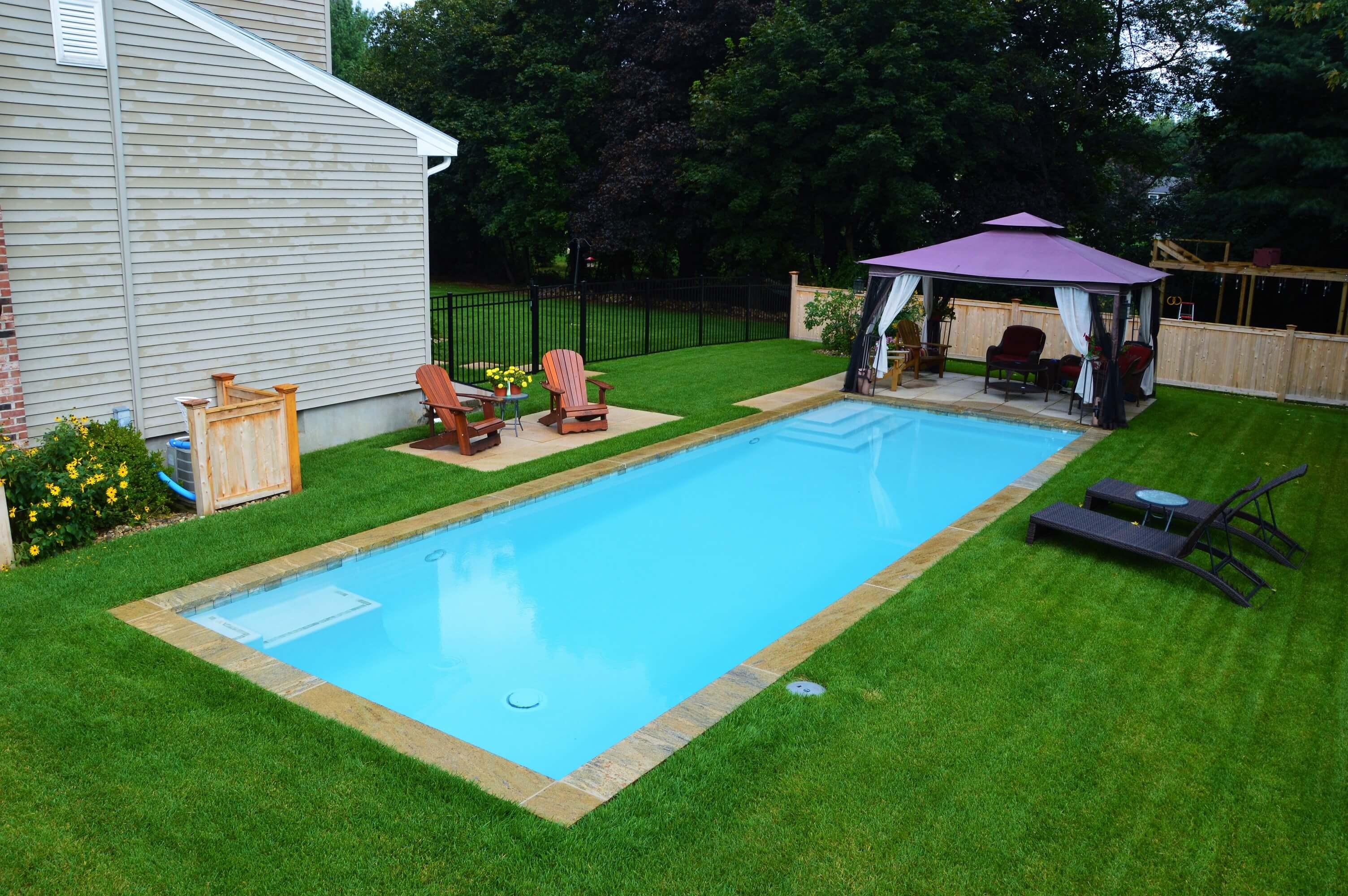Top Trends in Inground Pool Design