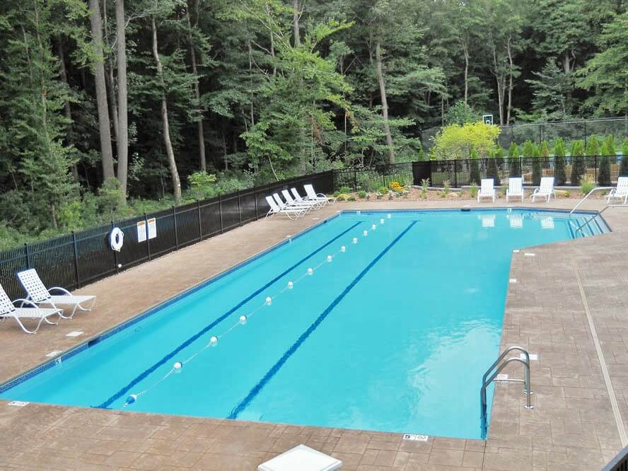 Ideal Attributes of a Competitive Swimming Pool