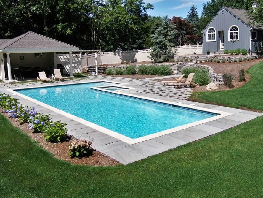 Getting Rid of Green Pool Water