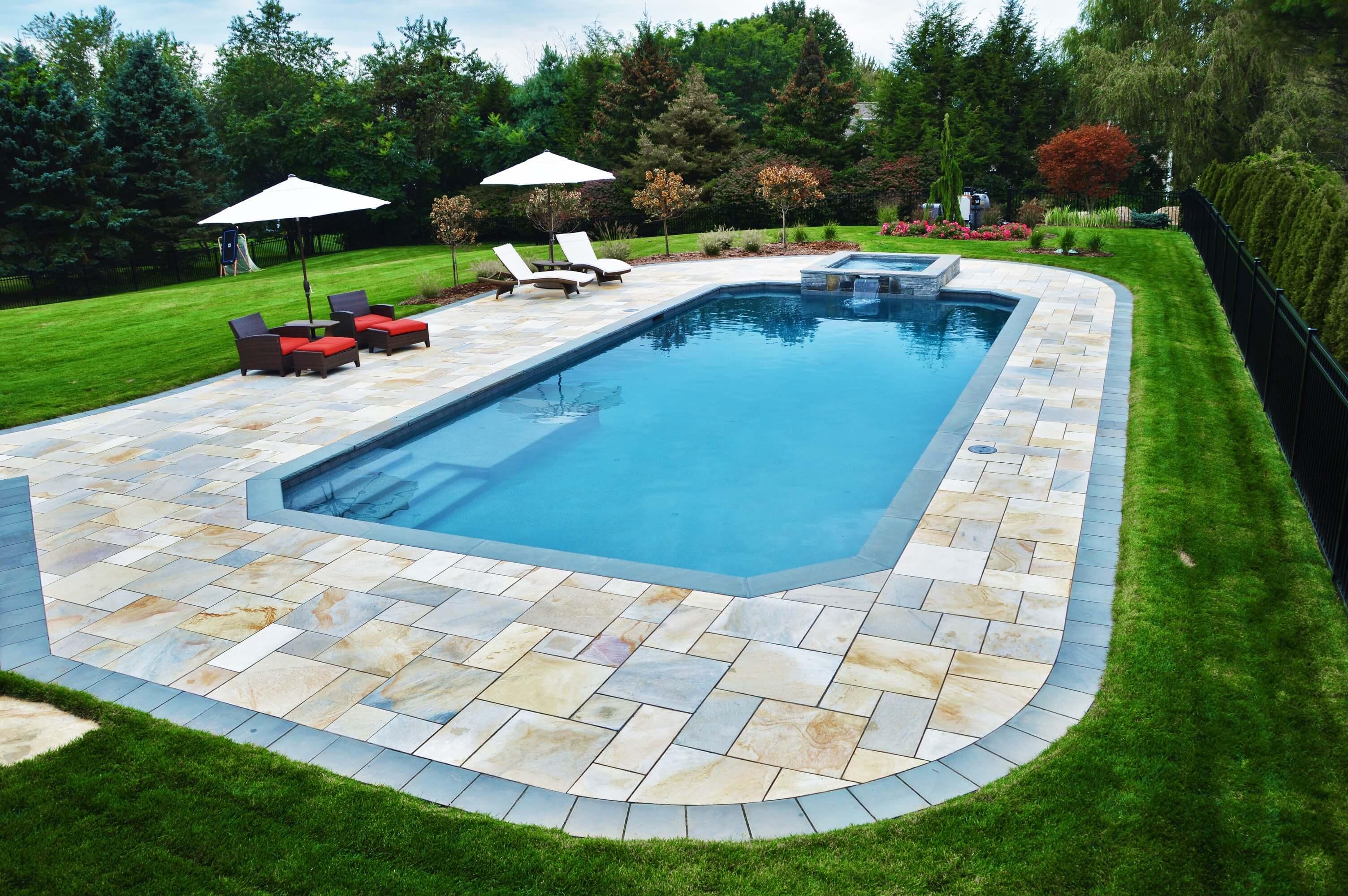 Pool Care Basics: Components