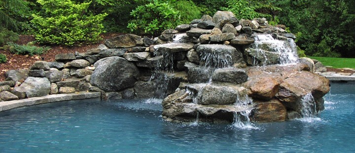 Top Pool Features