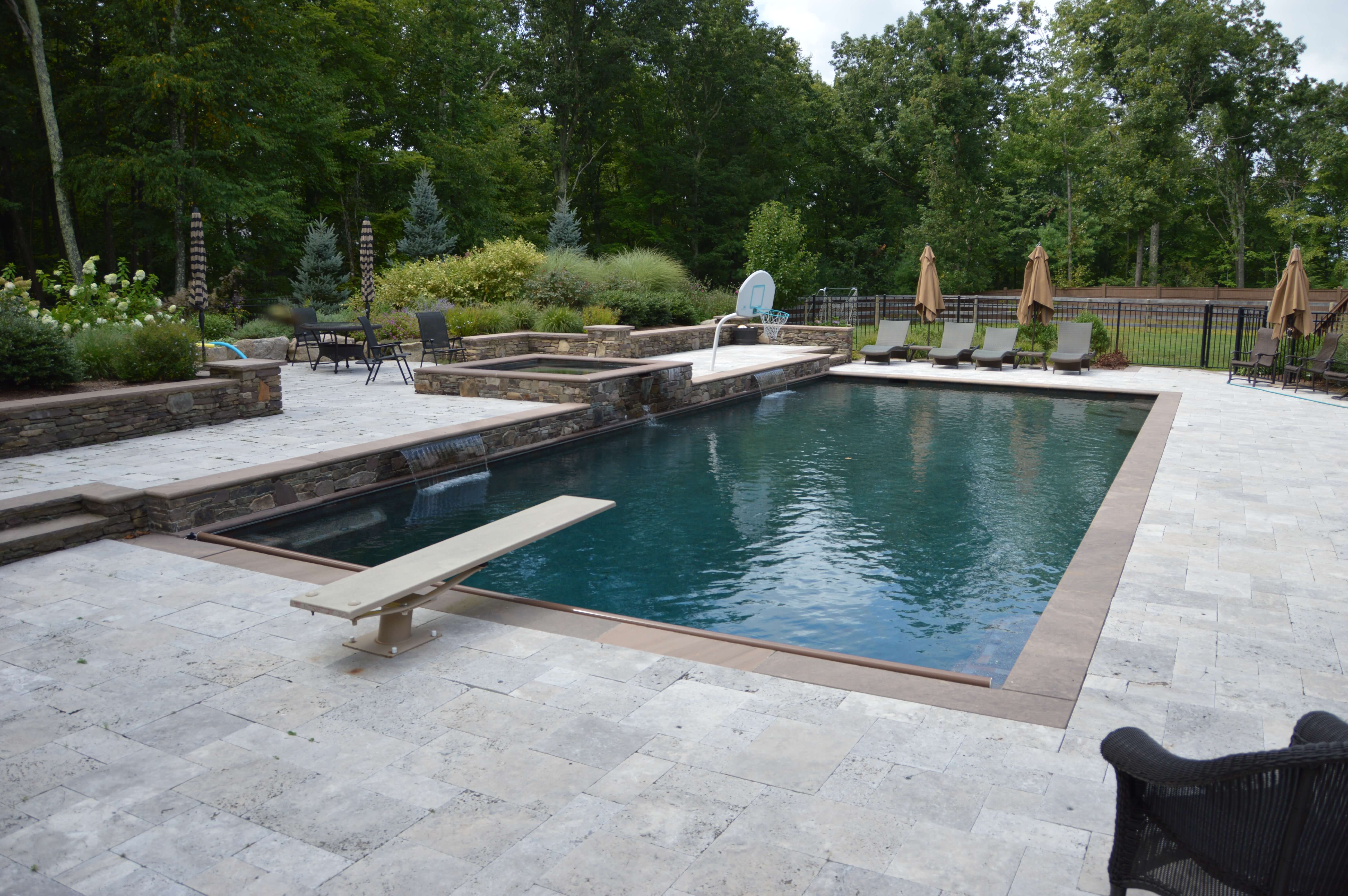 Why Now is a Great Time to Finance Your Inground Pool