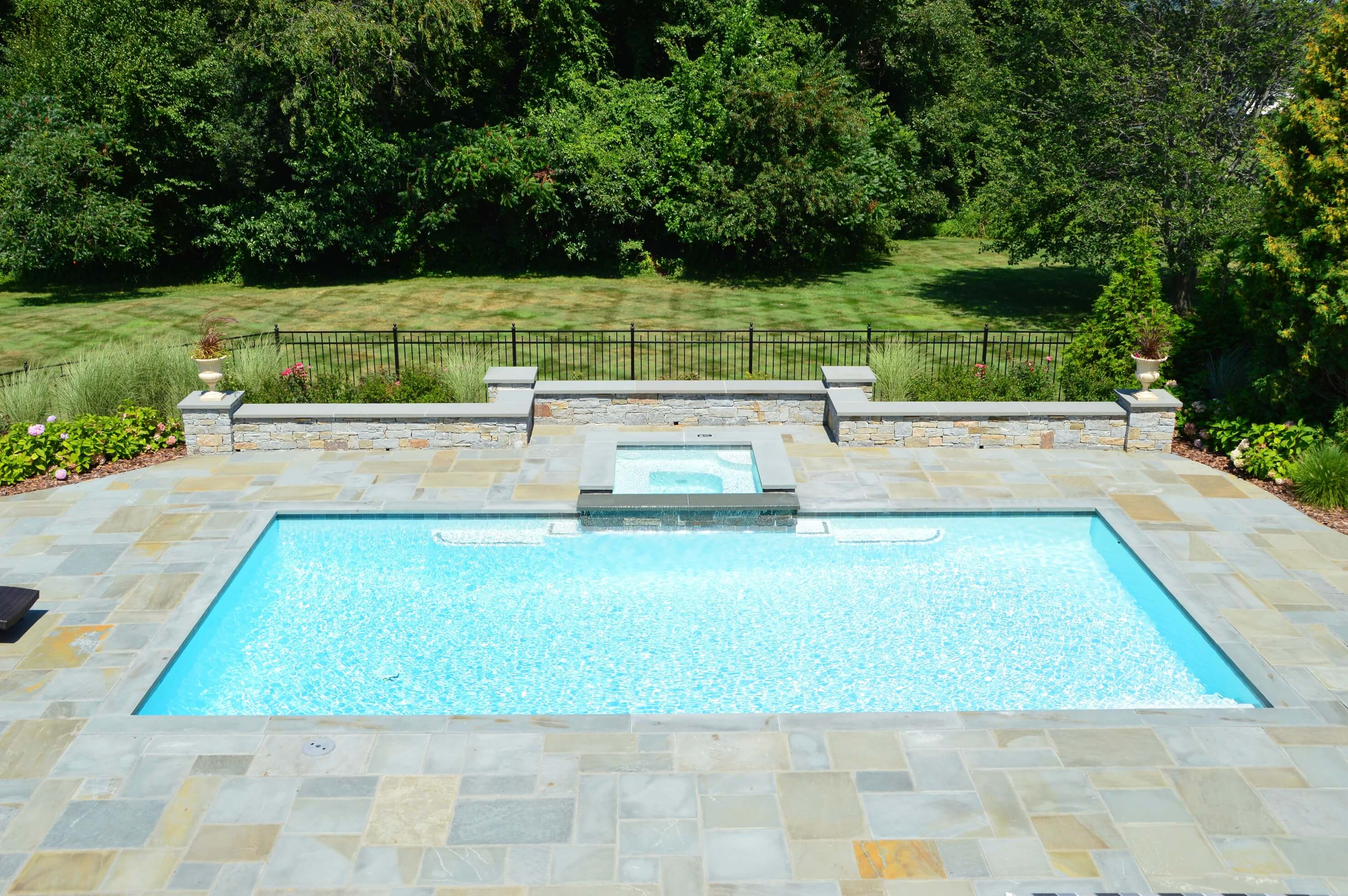 What is a Saltwater Pool?