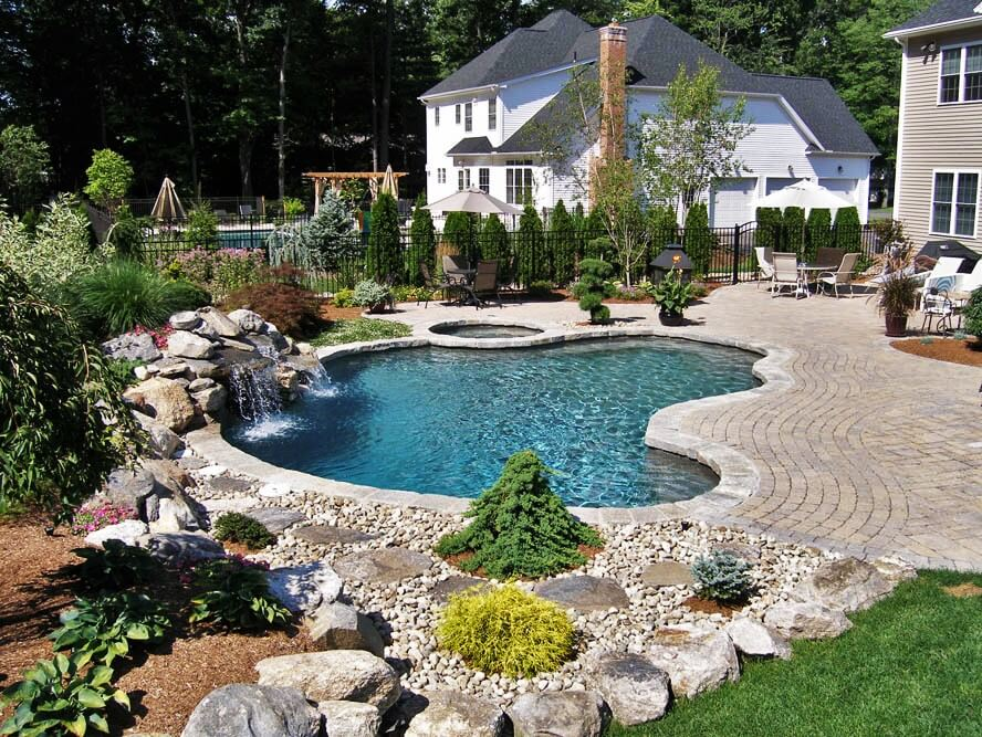 When is the Right Time to Open Your In-Ground Pool?