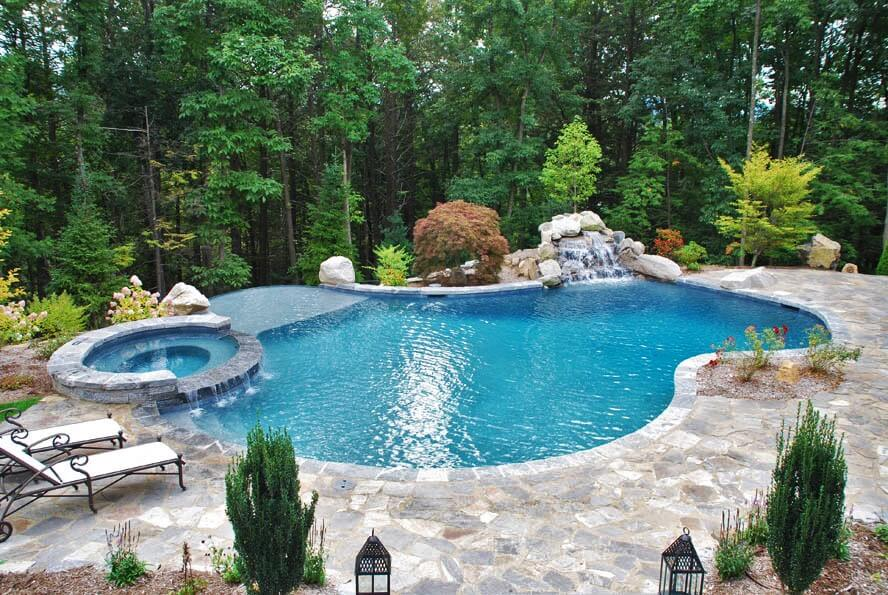 Financing Options for Building the Pool of Your Dreams