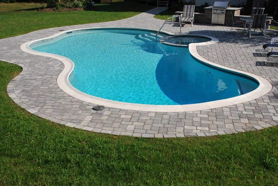 Thinking About a New Pool for Spring? Now is the Time to Start Considering Options for Financing