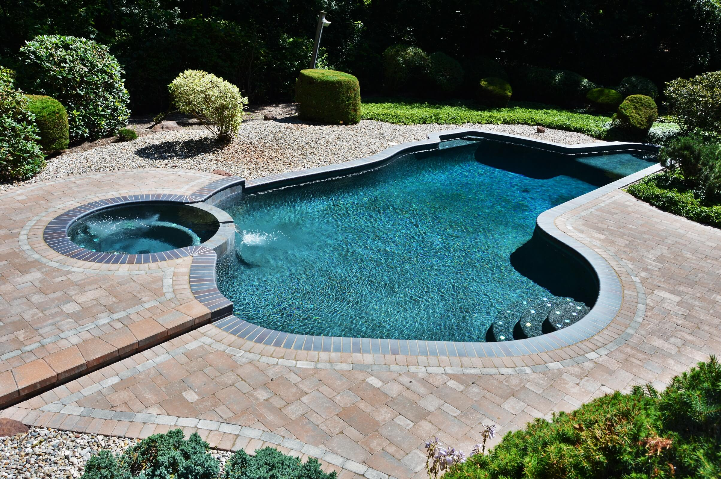 How Long Does a Gunite Pool Last?