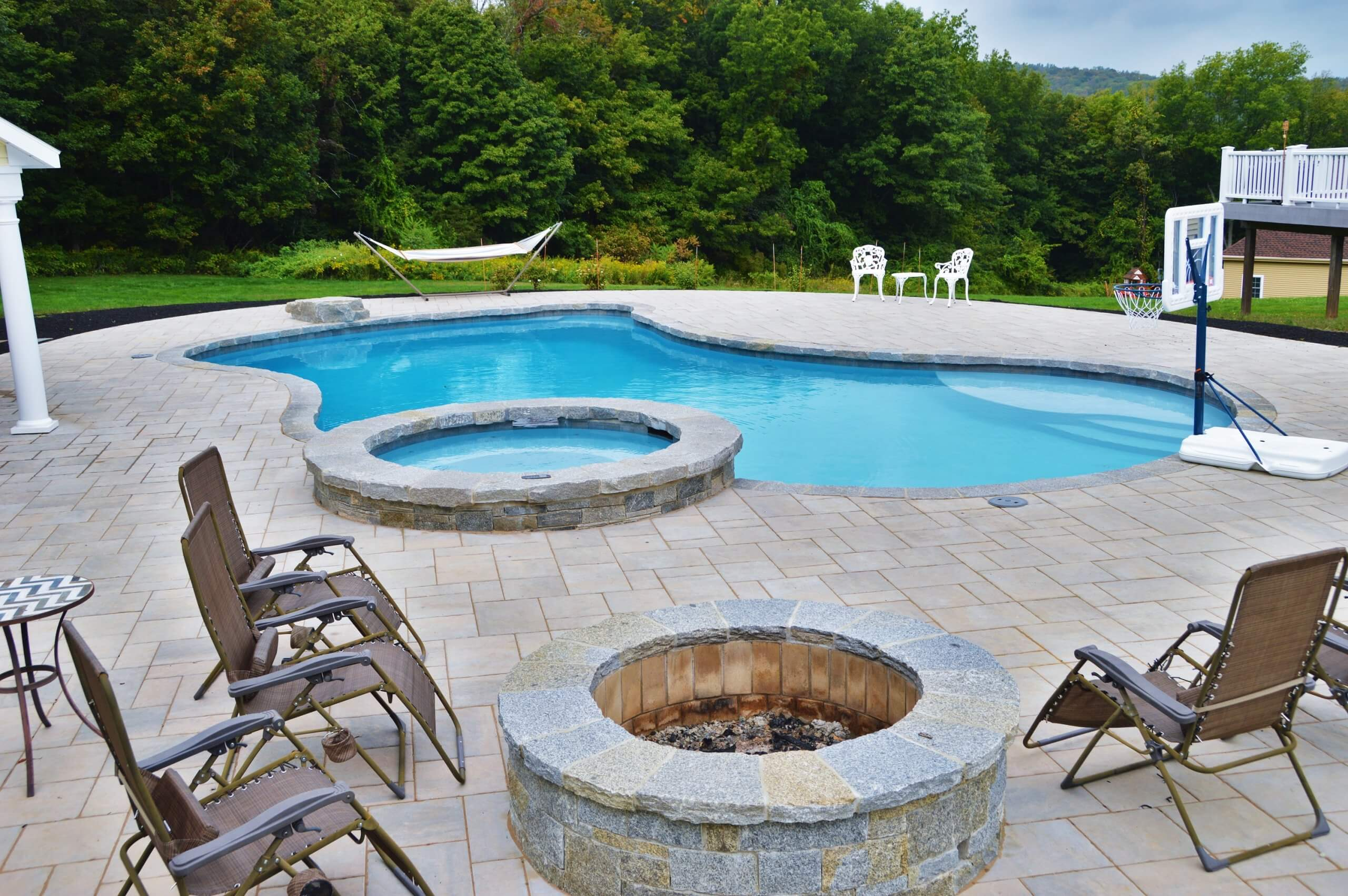 How to Evaluate a Swimming Pool Installer