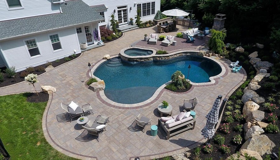 What Makes Aqua Pool One of the Best Swimming Pool Companies in CT?