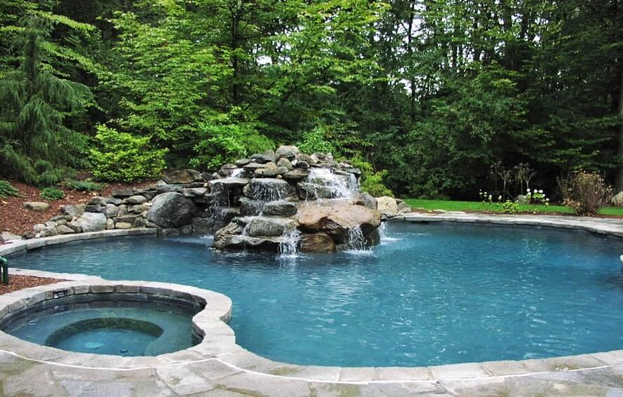 Inground Pool Design Ideas to Create the Pool of Your Dreams