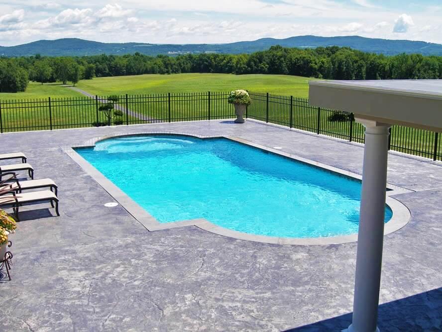 The Top 3 Advantages of Gunite Pools