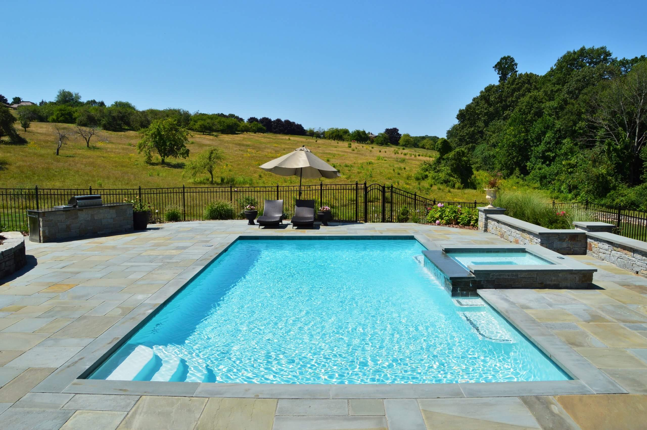 How Pool Renovations Can Transform Your Backyard